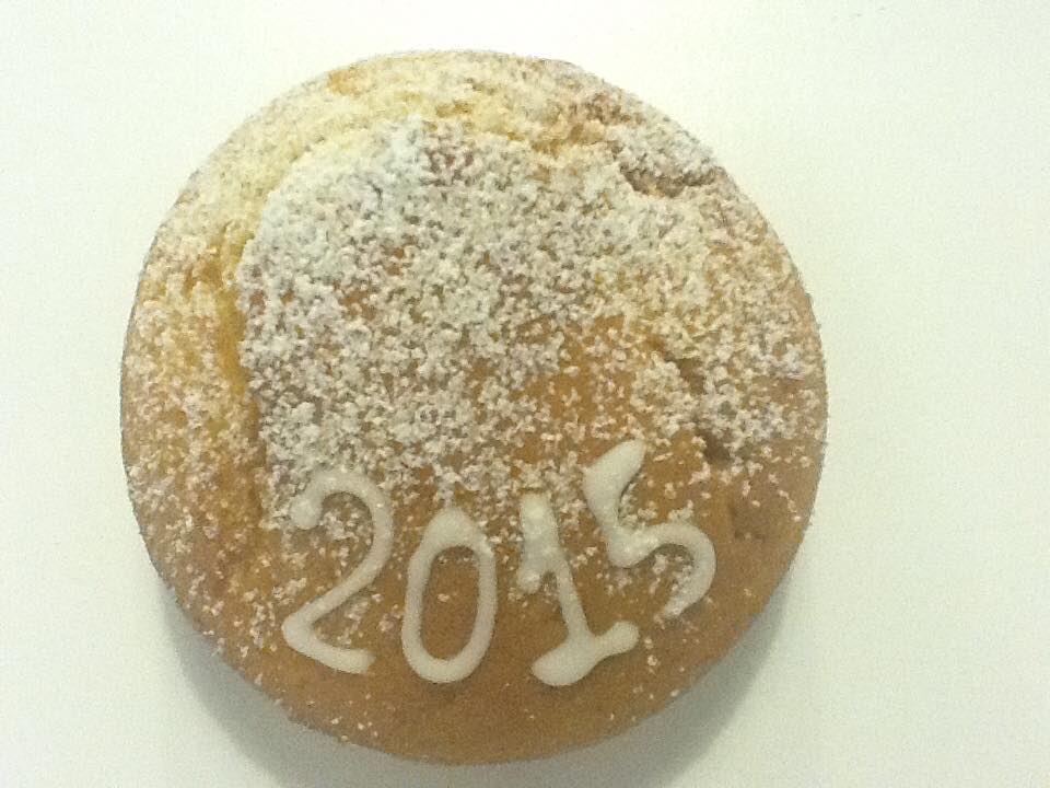 The simplest, most delicious - from last year, the new ones are not ready yet!