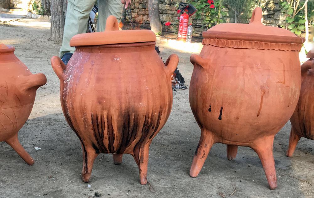 Minoan Tastes